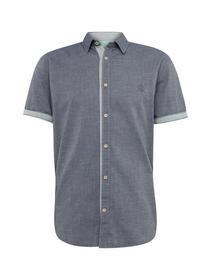 ray 2face twill shirt
