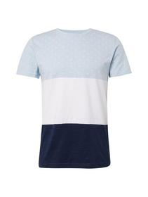 T-shirt with printmix