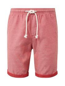 beach shorts yarn dye