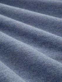 basic v neck sweater - 18964/vintage indigo blue m