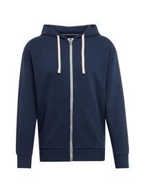 hoodie jacket w. tapes