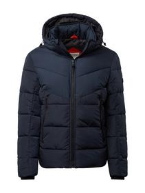 heavy puffer jacket