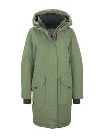 active tech parka