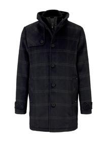 woll coat 2 in 1