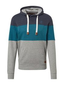 hoody with cutlines