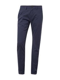 washed structure chino