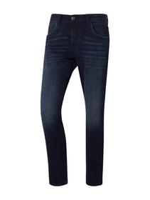Tom Tailor Josh - 10170/blue black denim