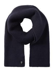 high bulky scarf - 10668/Sky Captain Blue