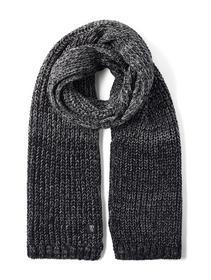 degradee scarf