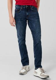 HOSE SLIM - 54Z4/blue denim stretch