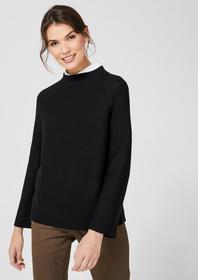Pullover langarm - 9999/black