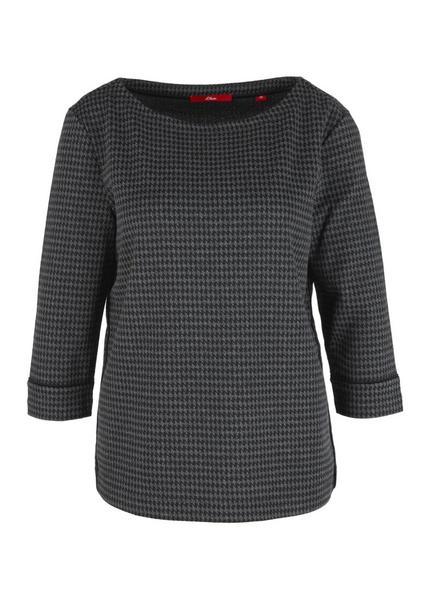 Sweatshirt 3/4 Arm