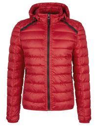 OUTDOOR-JACKE - 3660/uniform red