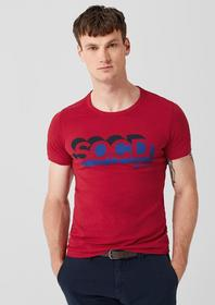T-SHIRT KURZARM - 3660/uniform red