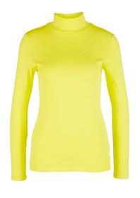T-SHIRT KURZARM - 1184/yellow