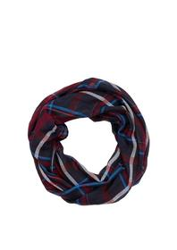 SNOOD - 59N8/blue check