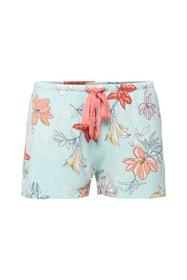 BRIDGET CAS NW      shorts aop, AQUA GREEN