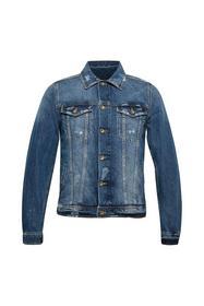 Jackets indoor denim
