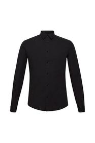Men Shirts woven long sleeve