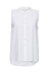 Women Blouses woven short sleeve