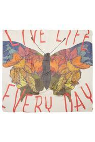 Schal Butterfly