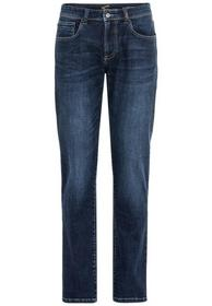 Relaxed Fit Jeans aus Baumwolle