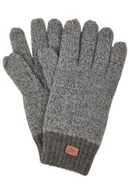 HANDSCHUH-STRICK - 06/GREY