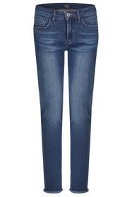 Skinny 5-Pocket-Jeans