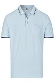 Poloshirt - 41/LIGHT BLUE