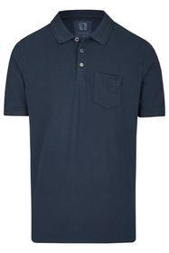 Poloshirt - 42/BLUE