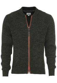 H-Strickjacke