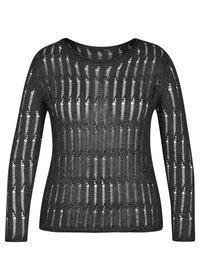Pullover - 098/Black