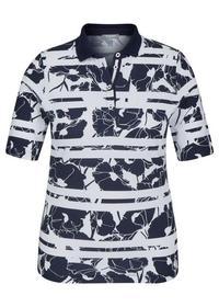 T-Shirt - 390/Marine
