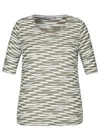 T-Shirt - 404/Salbei