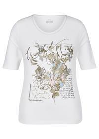 T-Shirt - 601/Natur