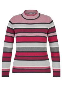 Pullover, Fuchsia