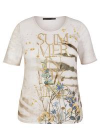 T-Shirt, Sand