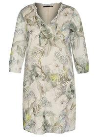 Kleid, Bambus