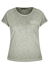 T-Shirt, Agave