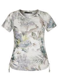 T-Shirt, Bambus