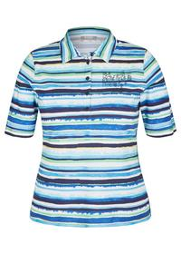 T-Shirt - 370/Lagune