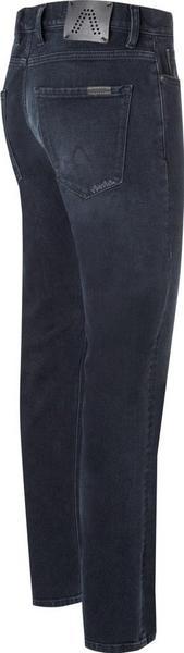 PIPE - Black-Blue Lefthand Den