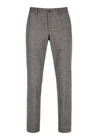 ROB - Two-Tone Wool Look
