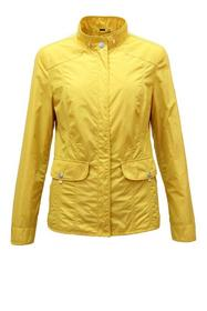 Jacke Inbetween - 14/yellow