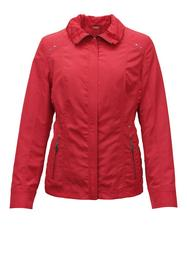 Jacke Inbetween - 47/red