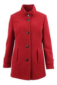 Jacke(Wolle) - 45/red
