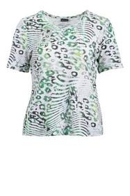 Shirt liegend