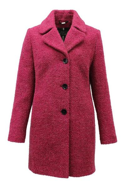 Jacke(Wolle) - 52/pink