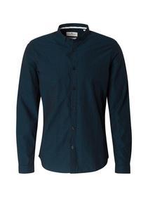floyd mini collar stripe - 20208/black blue cross