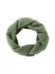 braided headband - 19764/light mint green